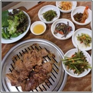 孤独のグルメ韓国編のロケ地になった焼肉やビビンバのお店はどこ?