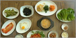孤独のグルメ,韓国編,ロケ地,ビビンバ,焼肉,お店