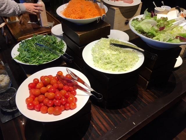 リッツカールトン沖縄,朝食,料金,時間,レストラン