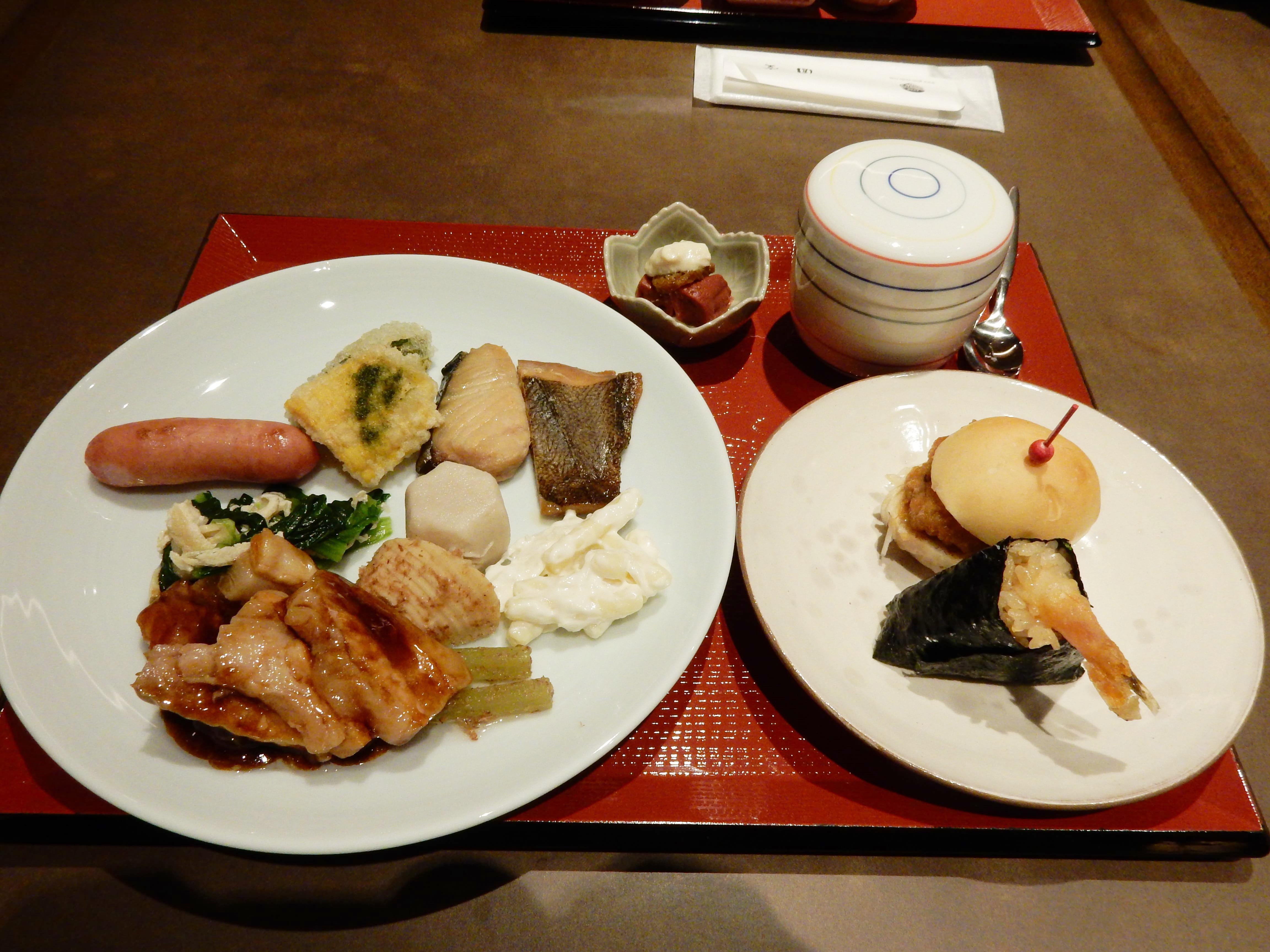 セレスティン京都祇園,朝食,八坂圓堂,口コミ,ブログ