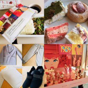 母娘で韓国女子旅!買い物三昧だった旅行記をブログに書いてみた