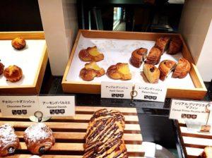 ニューオータニ東京,サツキ,朝食,ピエールエルメ,ビュッフェ
