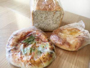 rbaker、店舗、岡山、パン、みなとみらい、食パン