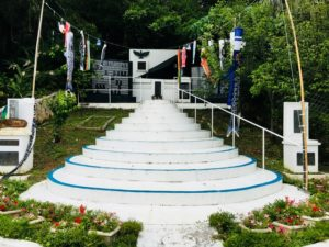 ビーチ,沖縄,パワースポット,波上宮,ご利益,御朱印