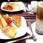 渋谷,パン食べ放題,ランチ,ドゥマゴベーカリー,口コミ