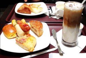 渋谷でパン食べ放題ランチ!ドゥマゴベーカリーの口コミレビュー!
