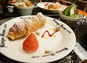 ホテルケーニヒスクローネ神戸,楽天,予約,口コミ,朝食