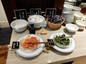 ロイヤルパークホテル福岡旅行記 オクタカフェの朝食など口コミは?