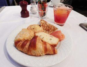 パリ オペラ地区で女子旅におすすめなホテル!ルーメンパリ宿泊記。