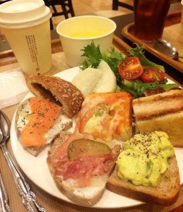 神戸屋、パン食べ放題、店舗、馬喰横山、霞が関、東神奈川