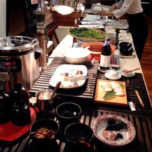 ロイヤルパークホテル仙台、宿泊記 、朝食、泉アウトレット