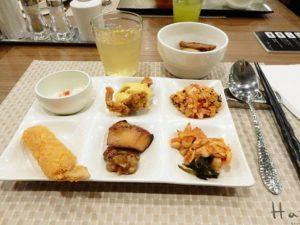 ドーミーインプレミアム,ソウル,カロスキル,朝食,江南