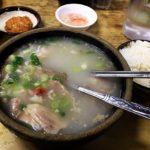 釜山,西面,南浦洞,一人旅,おすすめ,おいしい,グルメ,店
