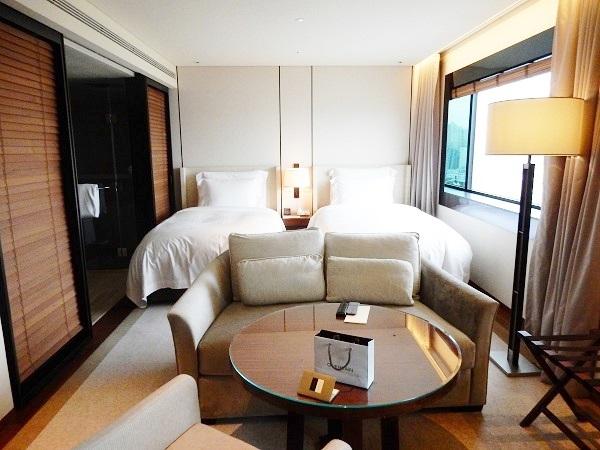 ソウル,新羅ホテル,エグゼクティブラウンジ,宿泊記,ブログ,朝食