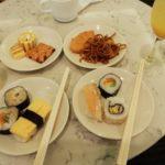 ユナイテッド航空,成田,ラウンジ,食事,まずい,機内食