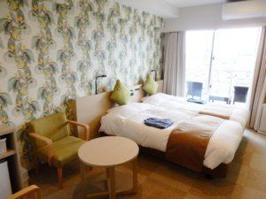 車なしの沖縄女子一人旅でもおすすめな格安ホテルを3つ紹介!