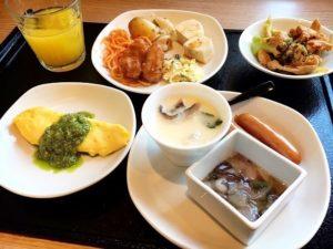 ドーミーイン岐阜駅前宿泊記 温泉や朝食バイキングについても紹介!
