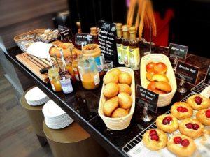 一休で公式よりも安く予約できる東京の朝食ホテルビュッフェ4選!