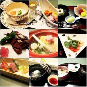 富士山が眺められる山梨の旅館 鐘山苑の口コミをブログに書いてみた