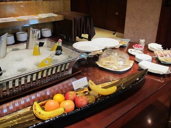 サンワンレジデンス,台北,旅行記,朝食,ラウンジ,口コミ,ブログ