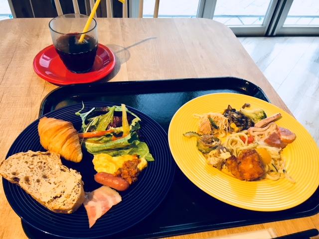 ラジェントホテル沖縄北谷,旅行記,朝食,部屋、アメニティ,口コミ,ブログ