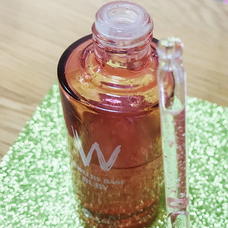 韓国コスメ,WLab,ジュエリーベース,水光肌